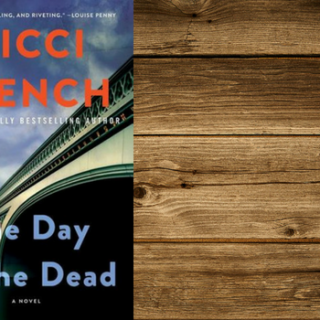 Blog Tour: Day of the Dead by Nicci French