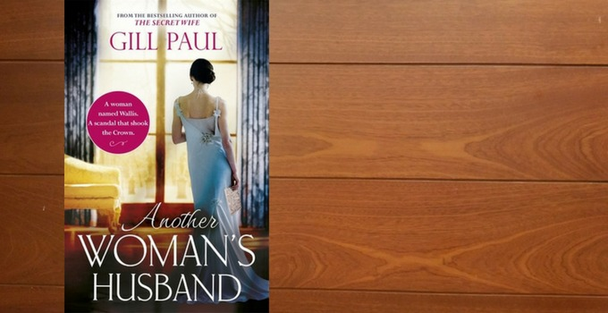 Blog Tour and Review: Another Woman's Husband by Gill Paul