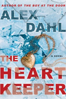 Blog Tour Review: The Heart Keeper by Alex Dahl