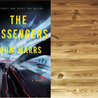Passangers John Marrs
