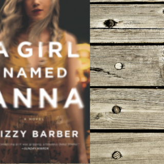 Blog Tour: A Girl Named Anna by Lizzy Barber