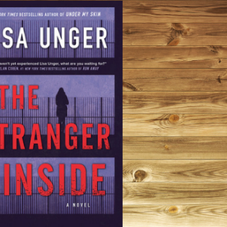 Blog Tour: The Stranger Inside by Lisa Unger