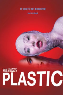 Blog Tour: Plastic by Frank Strausser